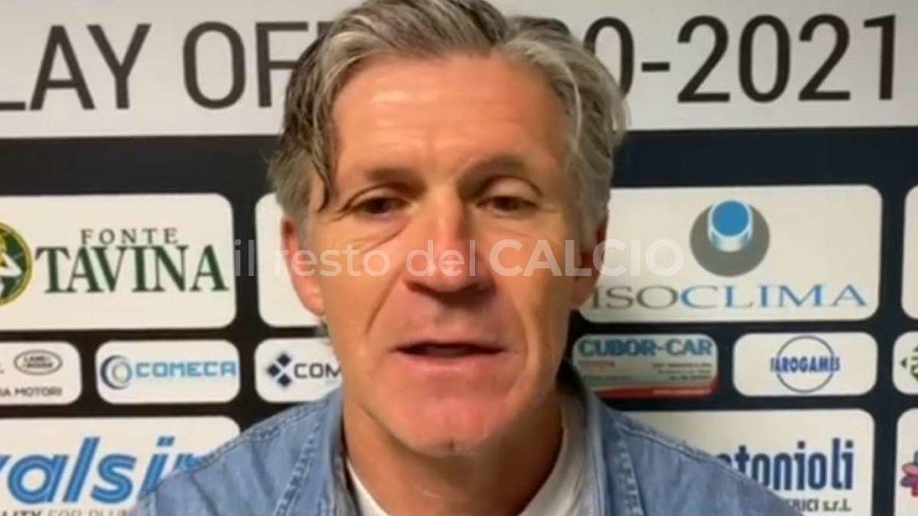"""Feralpisalò, Pavanel: """"Col Bari gara stimolante"""". E De Lucia avverte: """"Nulla è scontato"""" 2021-05-22-at-14-30-01-1024x576"""